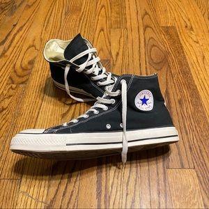 Converse Shoes - Converse Chuck Taylor high top sneakers 👟 Sz 12